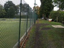 Beverly & East Riding Lawn Tennis Club